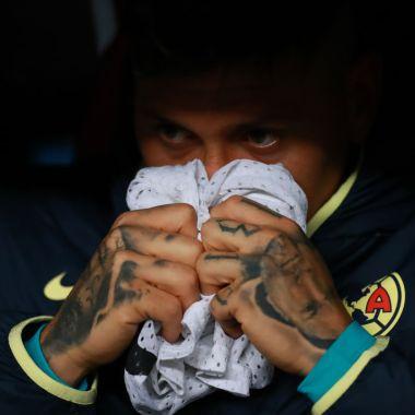 18/01/2020, Nicolás Castillo, América, Liga MX, Jugador