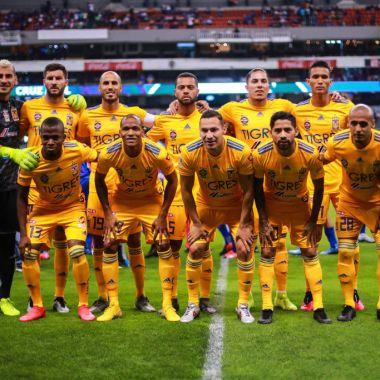 22/02/2020, Tigres, Jugadores, Liga MX, Fair Play Financiero