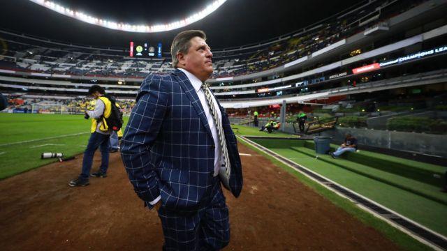 11/03/2020, America, Miguel Herrera, Entrenador, Liga MX
