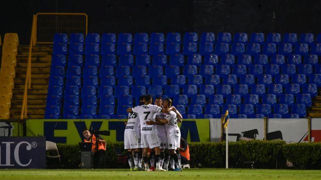 14/03/2020, FC Juárez, Liga MX, Clausura 2020, Reanude