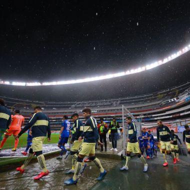 Liguilla de Liga MX se jugaría a un solo partido