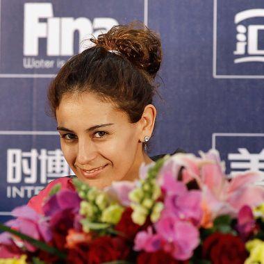 22/03/2012, Paola Espinosa, Clavadista, Mexicana, Consejo