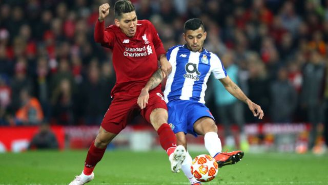 09/04/2019, El Tecatito Corona podría dejar el Porto por un fichaje del Chelsea