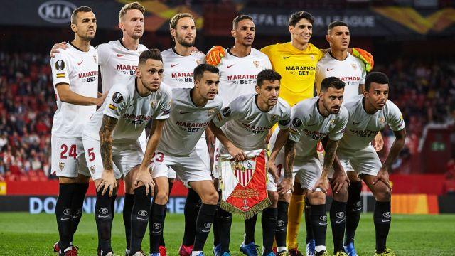 27/02/2020, Sevilla quiere hacer inversión de equipo en la Liga MX y el equipo estaría en Veracruz