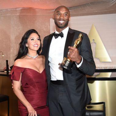 04/03/2018, Vanessa Bryant esposa de Kobe Bryant encuentra una carta escrita por él