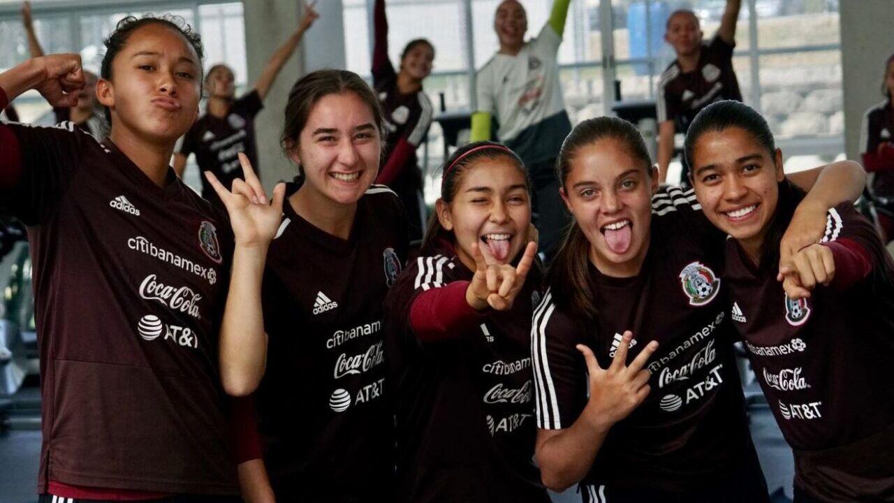 20/05/2020, Nicole Pérez de Chivas en la Liga MX Femenil pide más apoyo para el futbol femenil