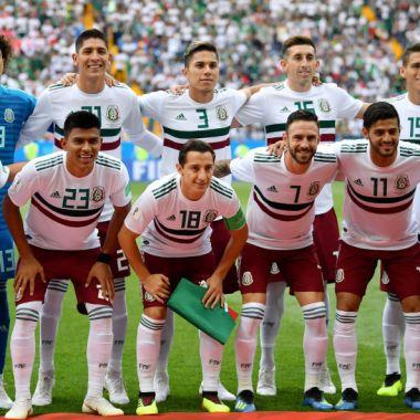 23/06/2018, Monterrey: Miguel Layún vuelve a hablar de fiesta de Selección Mexicana