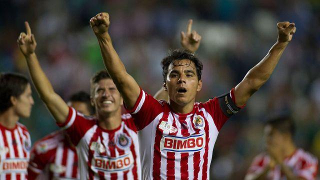 04/11/2015. Omar Bravo vivió un regreso a las canchas en el Ascenso MX, pero sus aspiraciones están colocadas en la Liga MX