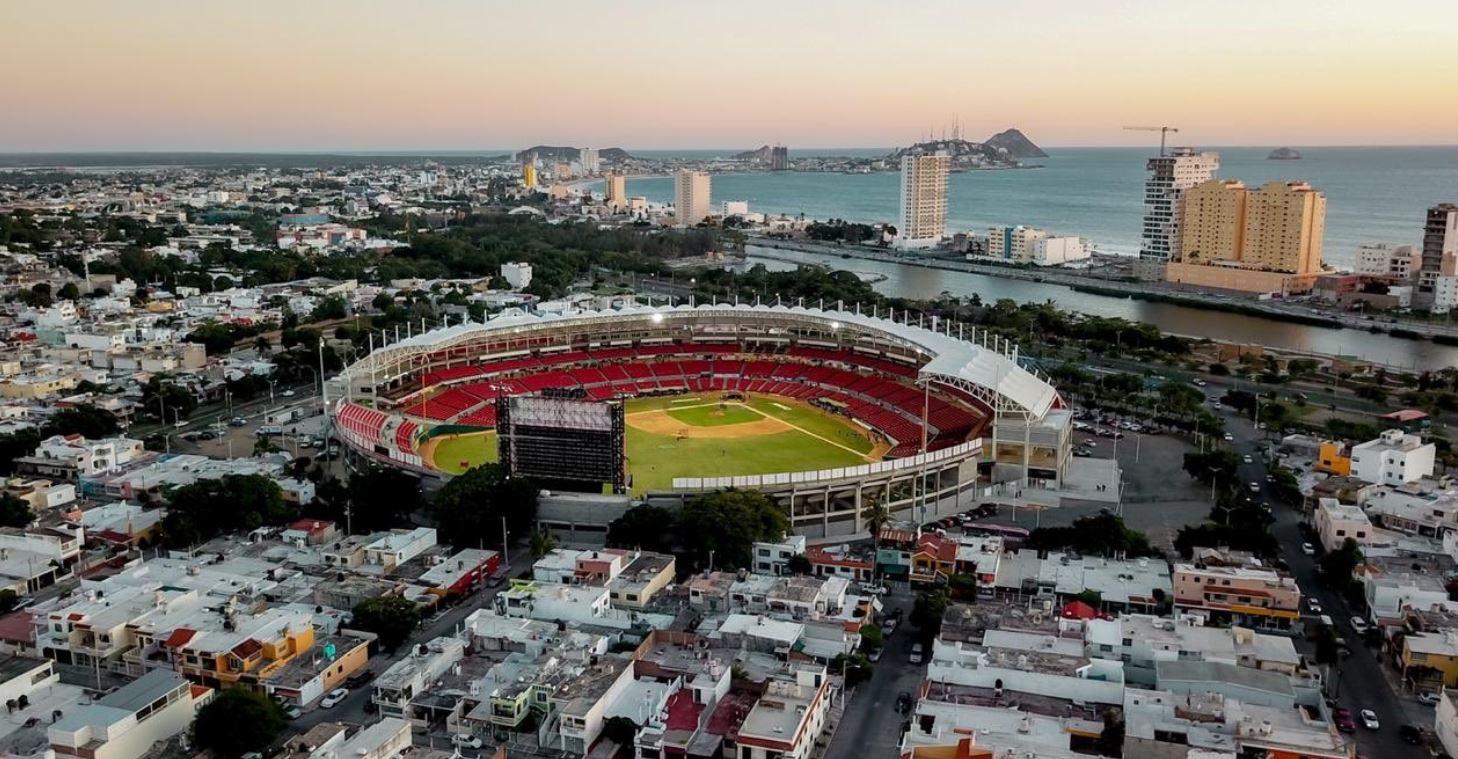 27/01/2020, Mazatlán podría no ser sede de Serie del Caribe 2021