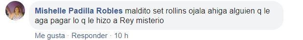 26/05/2020, Lucha Libre: WWE anuncia el retiro de Rey Mysterio