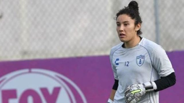 Alejandría Godínez es baja de Pachuca de la Liga MX Femenil 04/06/2020
