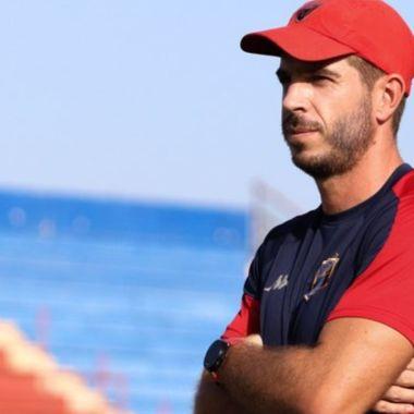 Alex Diego minimiza su etapa como entrenador del Atlante asegurando que Querétaro es su reto más grande 17/06/2020