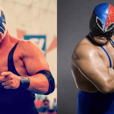 Atlantis y Fuerza Guerrera preparan un máscara vs máscara 24/06/2020