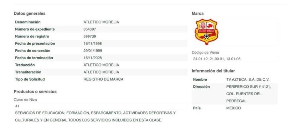 José Luis Higuera adquiere nombre y escudo del Morelia 19/06/2020