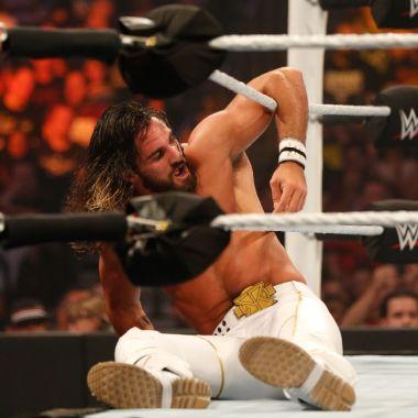 "WWE prohibe su famoso movimiento ""Buckle Bomb"" por peligroso 02/06/2020"