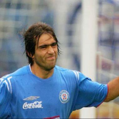 Chelito Delgado habría dejado a Cruz Azul por el América 19/06/2020