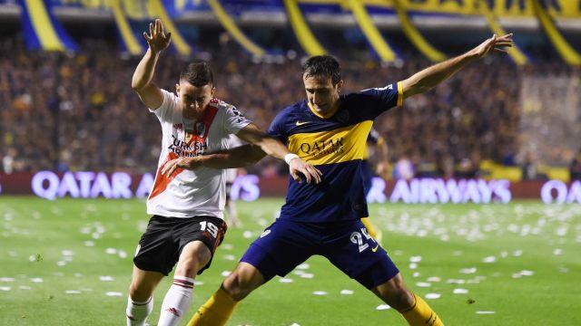 Cruz Azul, Carlos Izquierdoz, Boca juniors, Representante 15/06/2020