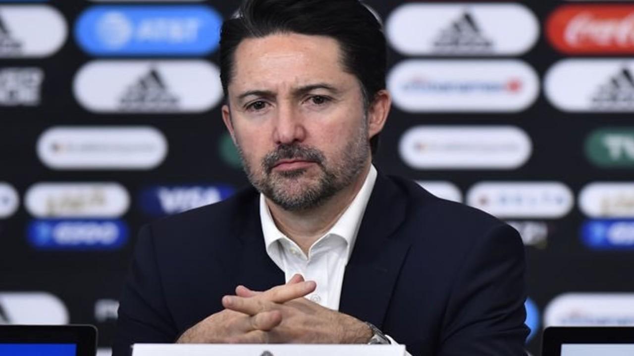 Femexfut pedirá ayuda a bancos para salvar a la Liga MX 26/06/2020
