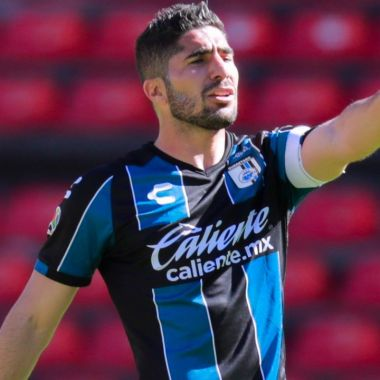 Jair Pereira confiesa que Querétaro tiene adeudos de salario 23/06/2020