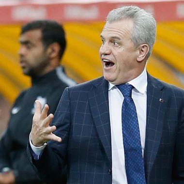 Javier Aguirre anunciaría salida del Leganés como entrenador 22/06/2020
