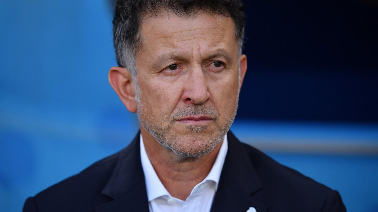 Juan Carlos Osorio, ex de la Selección Mexicana, es opción para ser entrenador de Juárez 18/06/2020