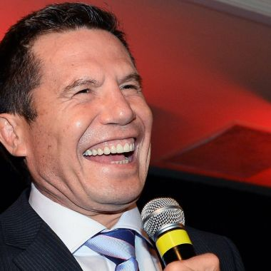Sacarán billete en honor a Julio César Chávez 01/06/2020