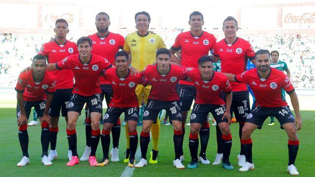 Lobos BUAP será el primer equipo en jugar Liga MX y LBM 27/06/2020