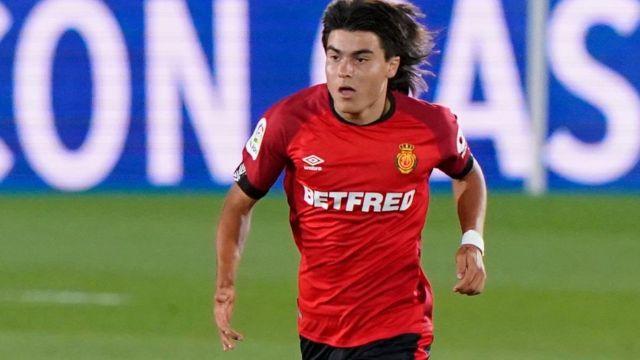 Luka Romero también llamado Messi Mexicano prefiere a Argentina que a la Selección Mexicana 25/06/2020