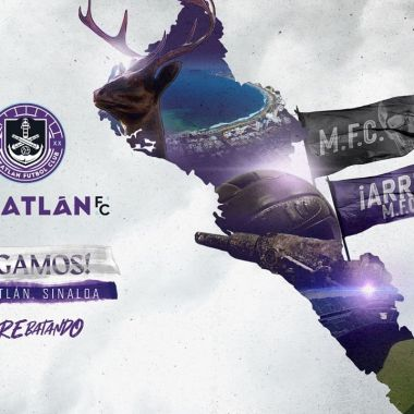 Mazatlán FC termina cambio de Morelia al adueñarse de sus redes sociales 08/06/2020