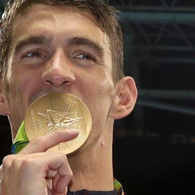 Checa la dieta que usaba Phelps para ser exitoso en natación durante los Juegos Olímpicos 30/06/2020