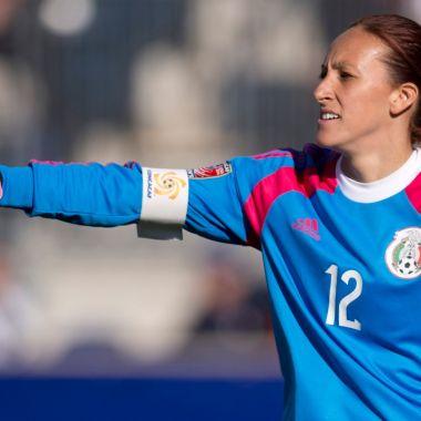 Pamela Tajonar queda fuera de Barcelona y tiene ofertas en la Liga MX Femenil 10/06/2020