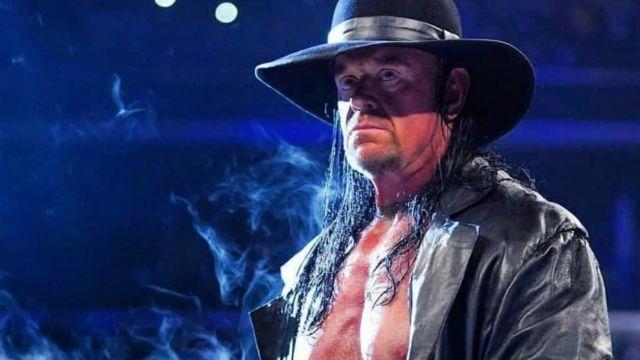WWE hará homenaje a The Undertaker durante el Smack Down 26/06/2020