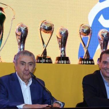 Tigres anuncia vuelta de Alejandro Rodríguez como presidente 09/06/2020