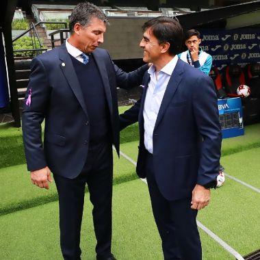 Xolos anuncia despido de Gustavo Quinteros como entrenador 12/06/2020