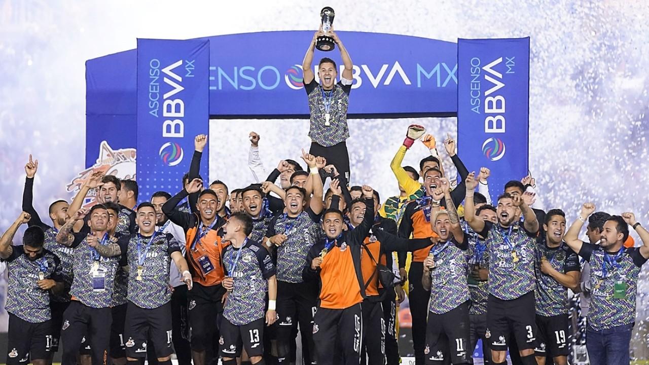 ¿Qué es la nueva Liga de Expansión MX? 30/06/2020