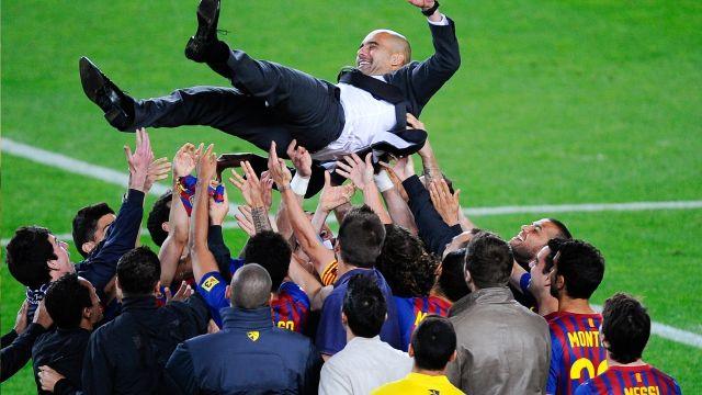 Barcelona prepara el regreso del gran Pep Guardiola 29/06/2020