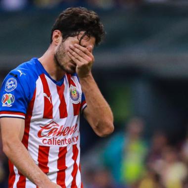 Jugadores de Chivas tienen miedo de reanudar por coronavirus 25/06/2020