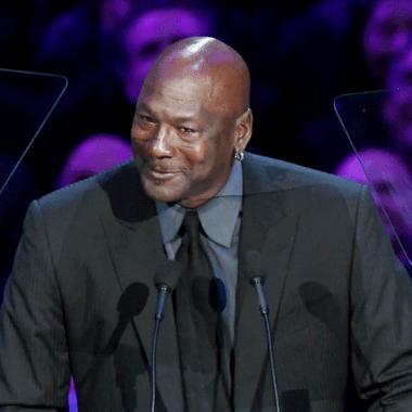 Michael Jordan compite por 3 millones de dólares en torneo de pesca 09/06/2020