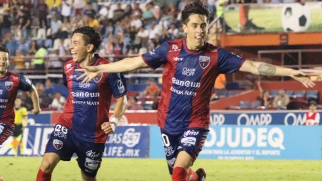 Definen equipos para la Liga de Expansión en México 18/06/2020