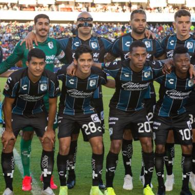 Querétaro se convertirá en el equipo más austero de la Liga MX 03/06/2020