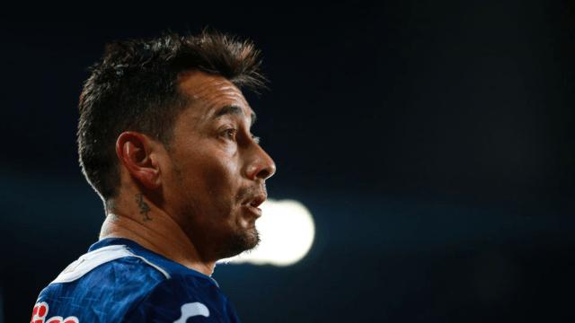 Rubens Sambueza se queda sin equipo en la Liga MX 12/06/2020