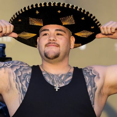 Andy Ruiz Dillian White Gordo Pelea Los Pleyers 06/07/2020