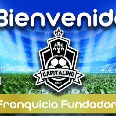 Atletico Capitalino es el nuevo equipo de la LBM en la CDMX 03/07/2020