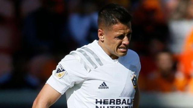 Chicharito no volverá a jugar en la MLS por una lesión 19/07/2020