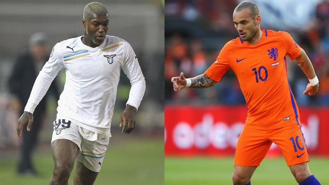 El equipo de la LBM Club Veracruzano de Futbol tiburón confirma interés en Sneijder y Cissé 13/07/2020