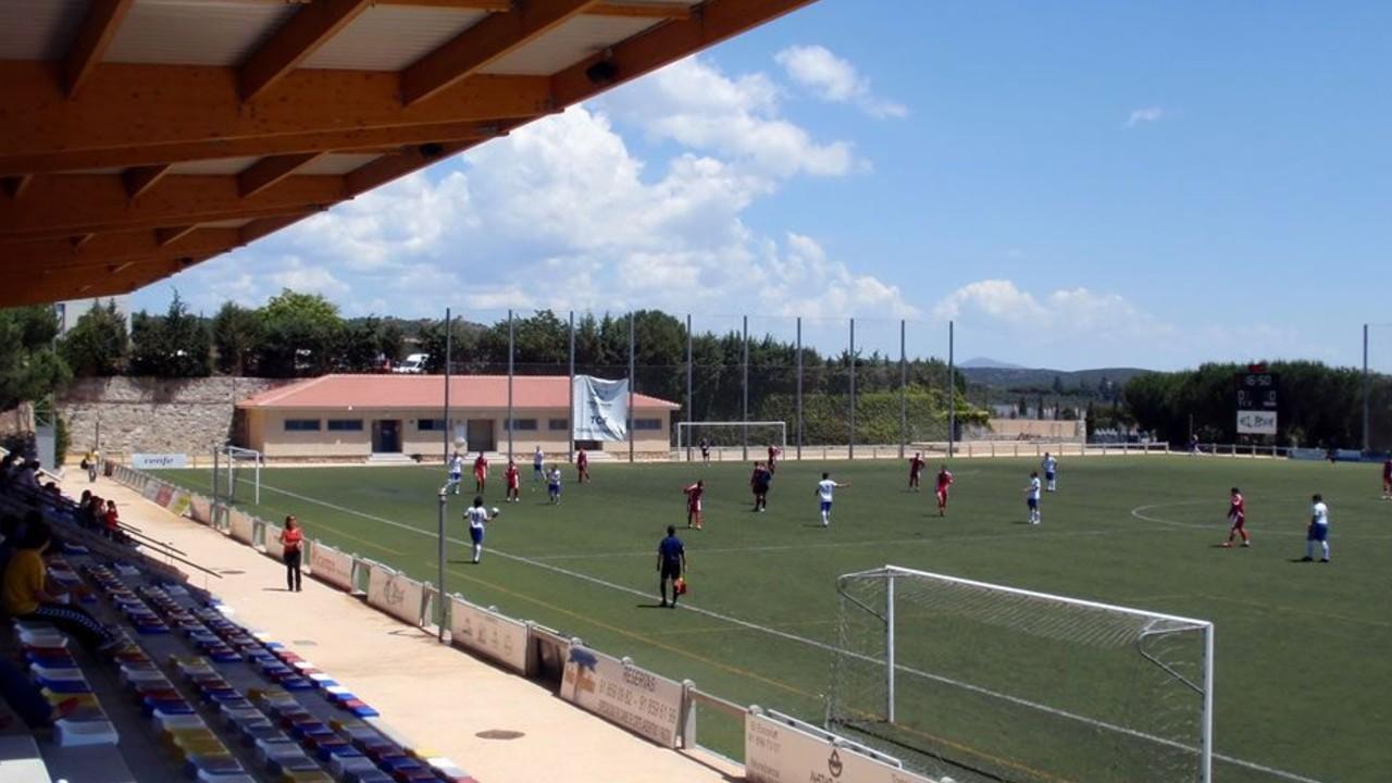 Muere futbolista amateur durante partido en España 18/07/2020