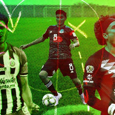 Futbolistas de la Liga MX que siguen con sus estudios en este regreso a clases 29/07/2020