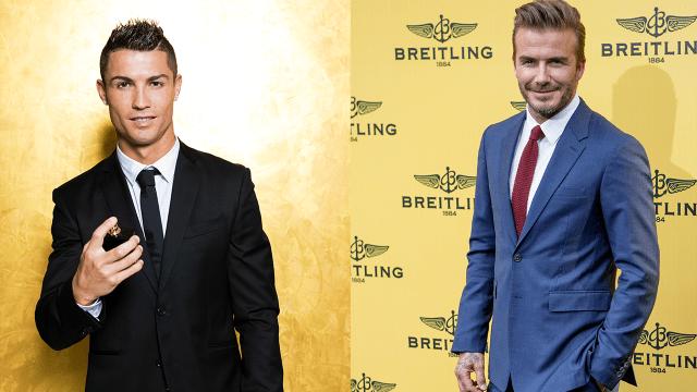 Los jugadores con mejor moda y estilo en el futbol 07/07/2020