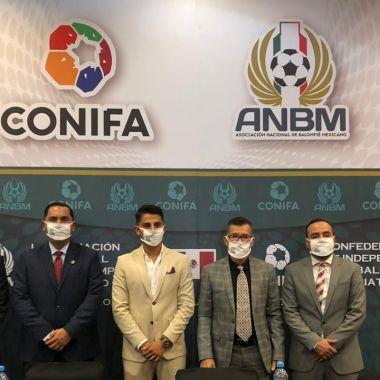 Con afiliación a la Conifa la LBM busca ser sede de Mundial 09/07/2020