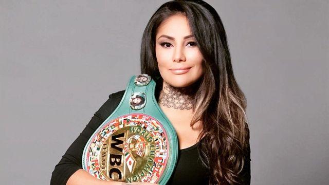 Mariana Juárez denuncia desigualdad de salarios en el box 14/07/2020